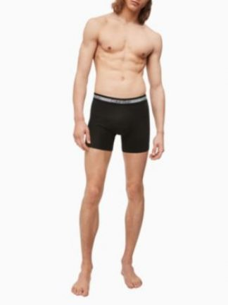 3-pack Calvin Klein boxers