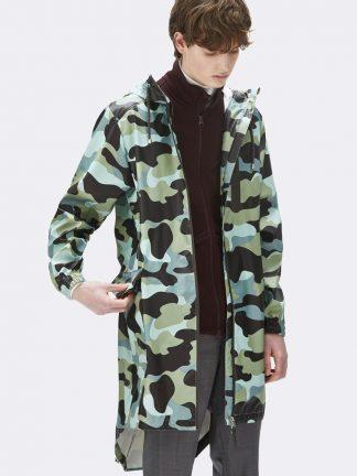 All year around coats and raincoats