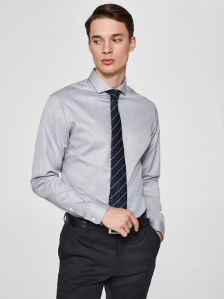 Formal and business shirts