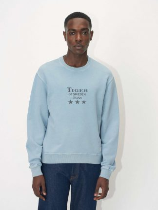 Tiger of Sweden Tana sweatshirt