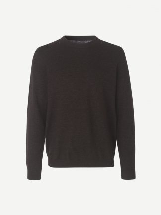 Samsoe Gees Knitted Pullover