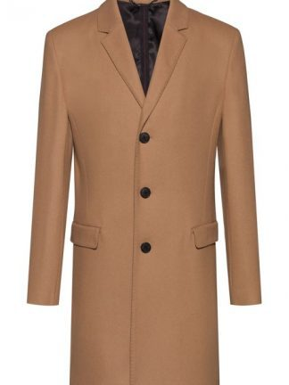 Hugo Boss Migor coat