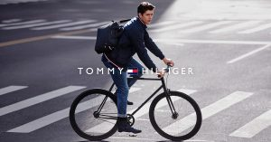 Menswear Tommy Hilfiger Mens Fashion