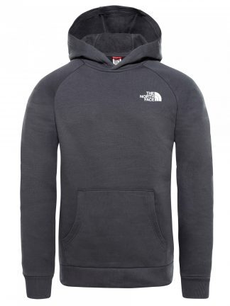 The North Face Redbox hoodie