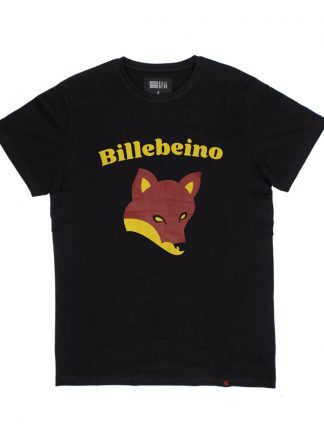 Billebeino fox t-shirt