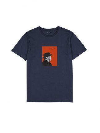 Makia x Aalto Aalto t-shirt