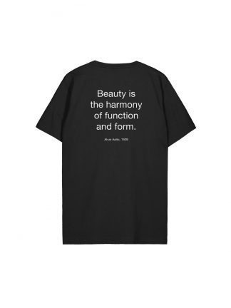 Makia x Aalto Quote t-shirt