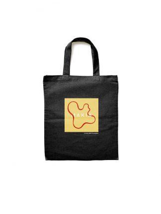 Makia x Aalto Vase tote bag