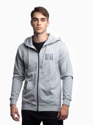 Billebeino zip hoodie