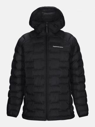 Peak Performance Argon hood jacket