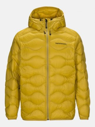 Peak Performance Helium Hood jacket