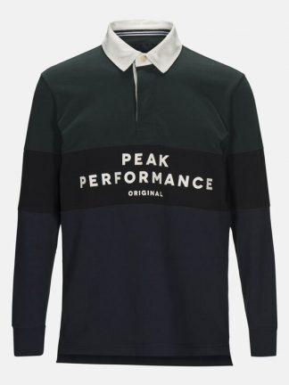 Peak Performance rugby shirt