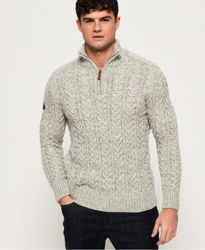 Superdry Jacob Henley sweater