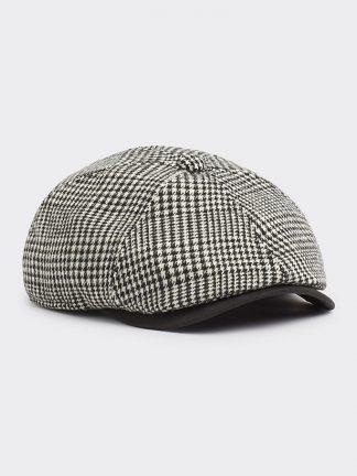 Tommy Hilfiger flat cap