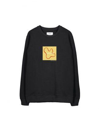Makia x Aalto Vase sweater