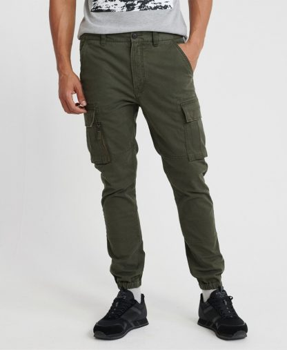 Superdry Recruit Flight pants