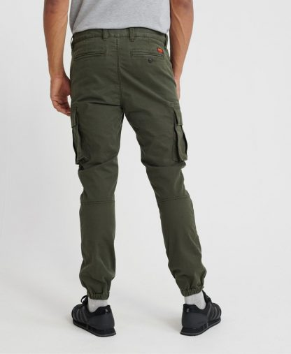 Superdry Recruit Flight cargo pants