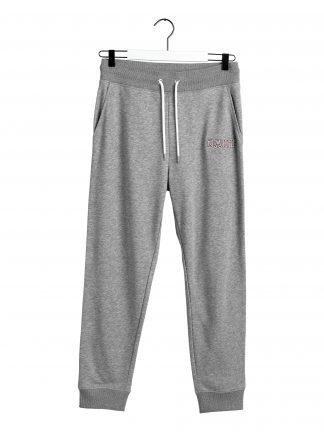 Gant graphic sweat pants
