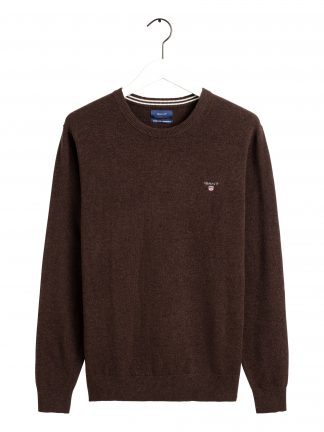 Gant Superfine Lambswool sweater