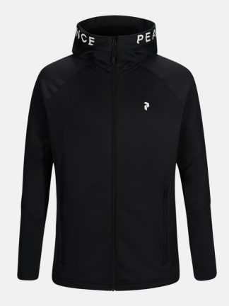 Peak Performance Rider Ziphood
