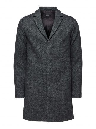 Selected Brove wool coat