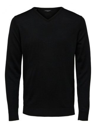 Selected Tower merino wool sweater