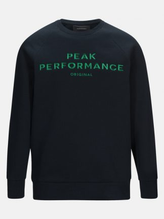 Peak Performance original college