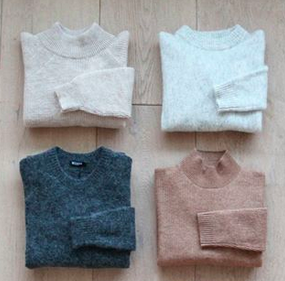 How to take care of your knits