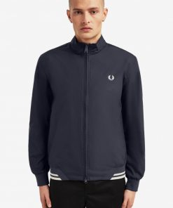 Fred Perry Twin tip outdoor jacket