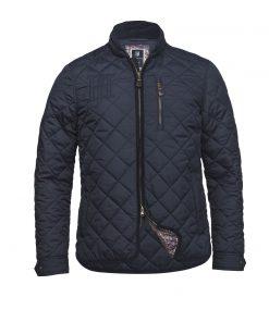 Hansen & Jacob Decato Jacket Navy