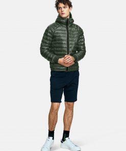 Peak Performance Padded Jacket Green