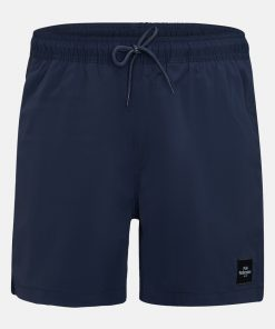 Peak Performance Swim Shorts Blue Shadow